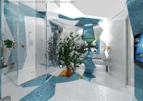 Kubizam By Gemelli Design