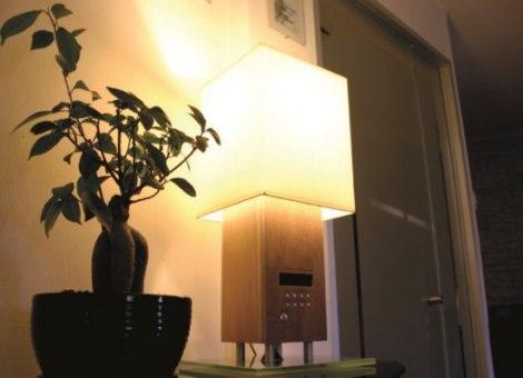 Lampe S Dobrom Pričom