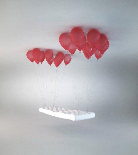 Balon Klupa