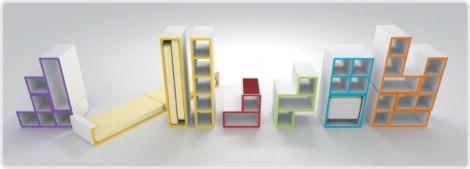 Uf, Kakav Tetris !