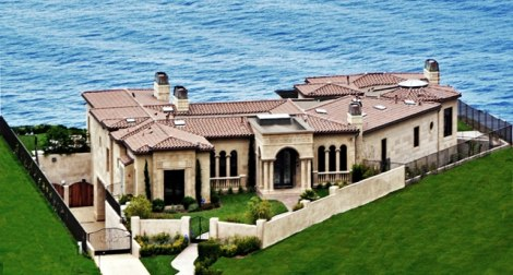 Donald Trump California Estate