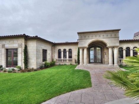 Donald Trump California Estate