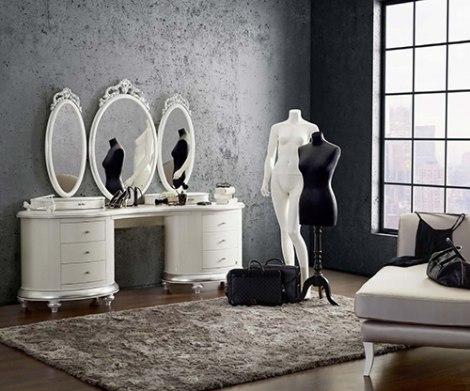 Toaletni Stol - Venezia