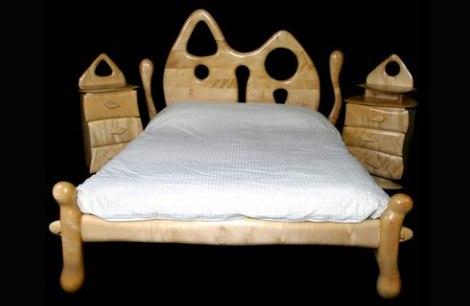 Kad Spavaća Soba Postane Umjetnost