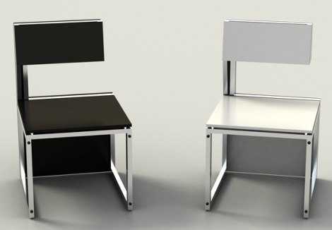 Zgodna Stolica - Stolić
