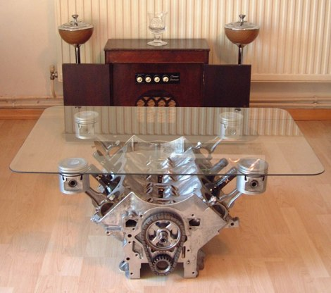 Motor Rovera Kao Klub Stolić