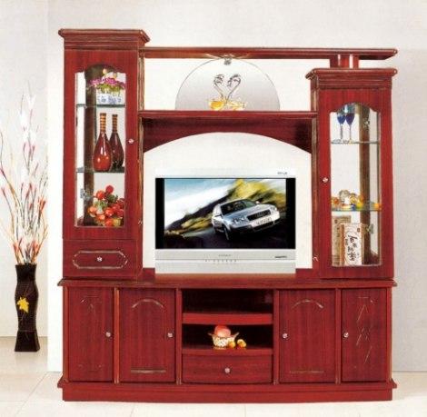Antikni TV Stalci I Vitrine
