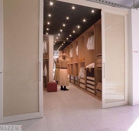 Ugradbeni Ormari By Mazzali Armadi