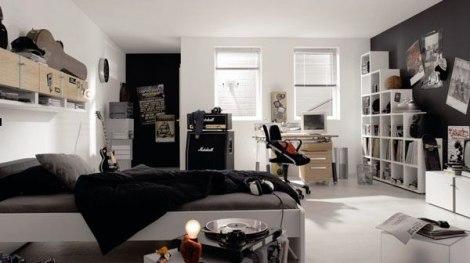 Soba Za Tinejdžera
