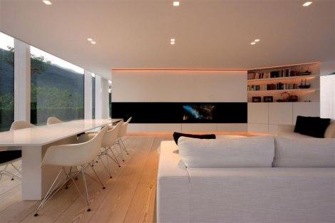 Kuća Kraj Lugano Jezera