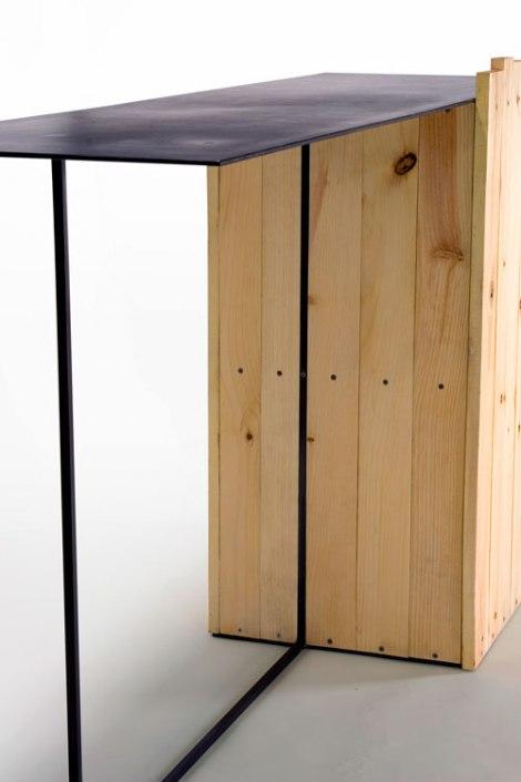 Barski Stol - Sam Svoj Majstor