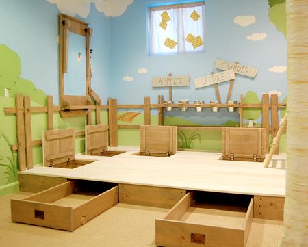 Soba I Igraonica Za Djecu