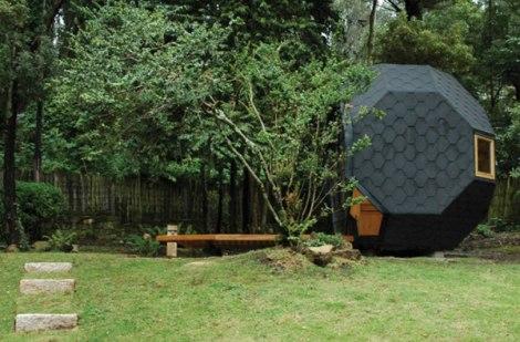 Kompaktna Kućica Manuel Villa