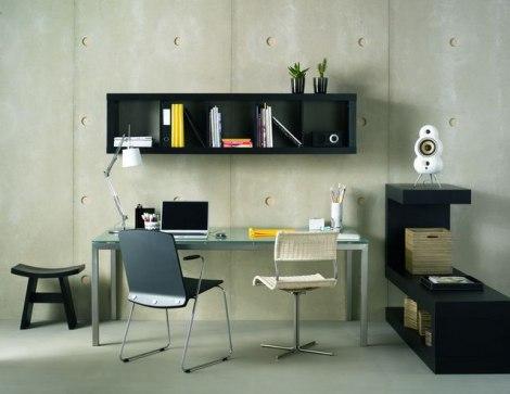 Radni Prostor U Vašem Domu