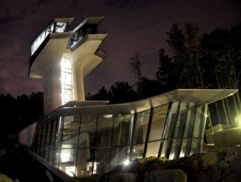 Svemirski Brod Za Naomi Campbell