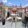 Ugodni Mali Balkoni