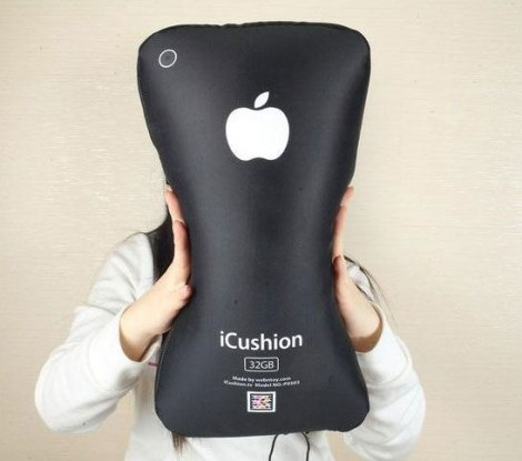 Iphone 3GS Jastuk