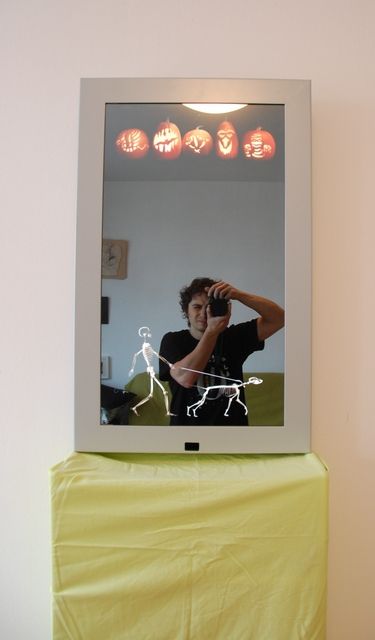 Multimedijalno Zrcalo