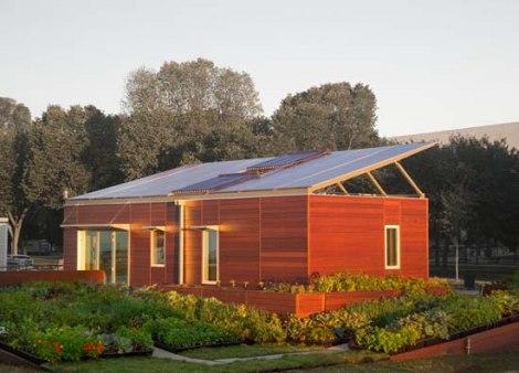 Održiva Kuća - Solar Decathlon