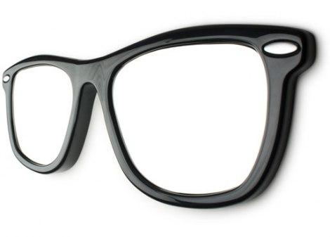 Naočale Kao Ogledalo