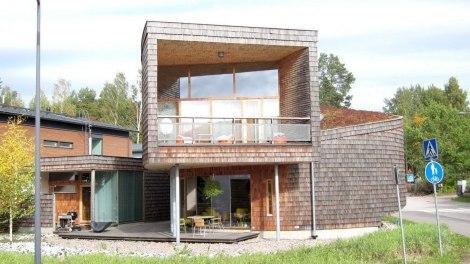 Spiralna Kuća