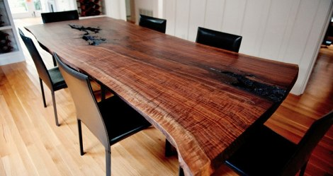 Kuhinjski Stol By Taylor Donsker