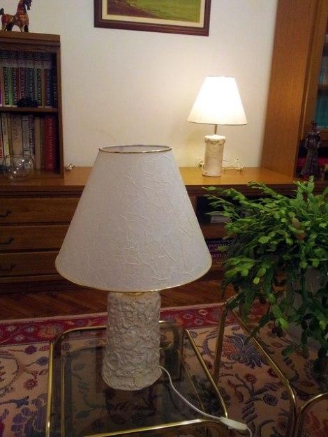 Unikatne Lampe Hincak