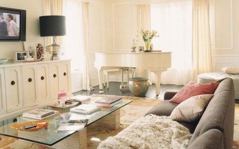 10 Inspirativnih Dnevnih Soba