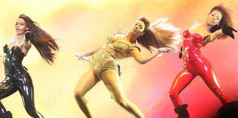 Idila Popularne Beyonce