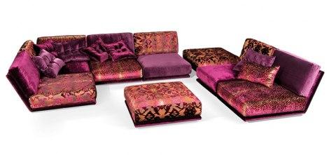 Garniture Napali By Bretz Wohntraume