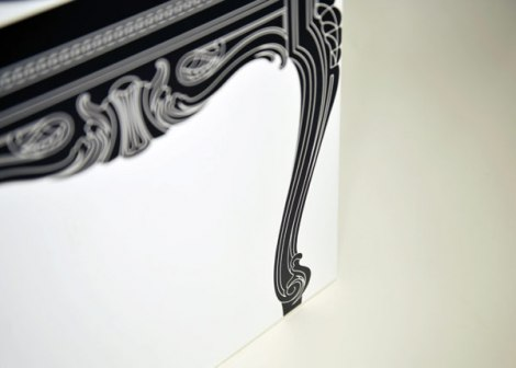 Viktorijanska Stolica