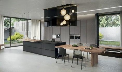 Moderne Kuhinje Arrital