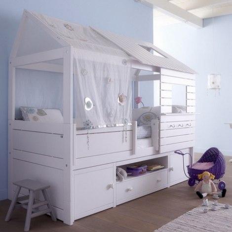 Prekrasni Tematski Dječji Kreveti