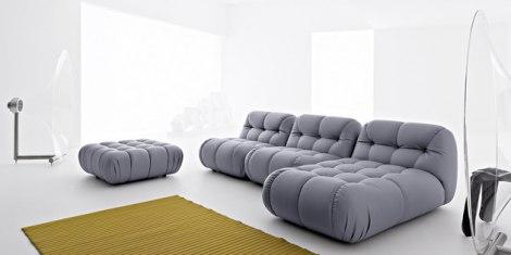 Čupava Sexy Sofa