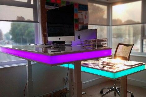 Table Air Radni Stol