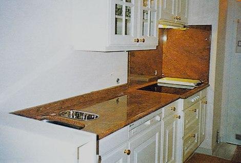 Kuhinjski Pult Klesarstvo Lucić