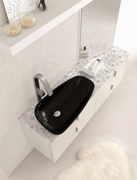Umivaonik Arcom