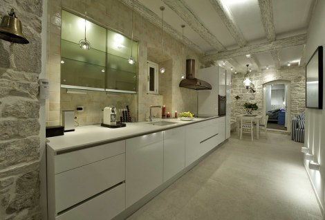 Ugradbena Kuhinja Sto Posto Interijer