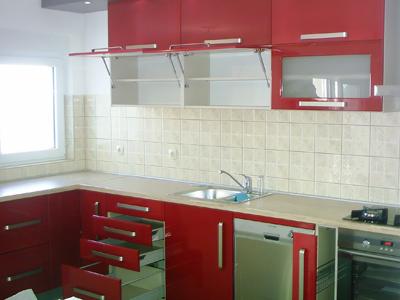 Ugradbena Kuhinja Unger
