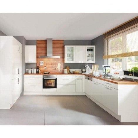 Moderna I Mnogostrana Ugradbena Kuhinja