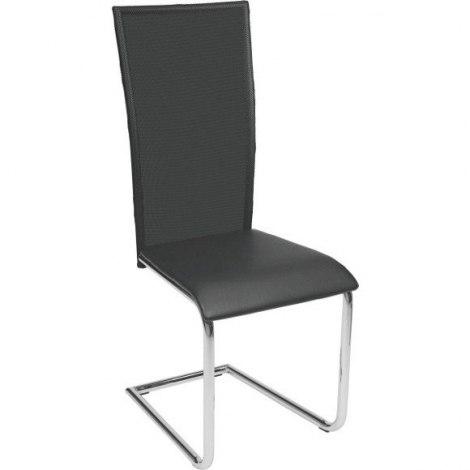 Stolica S Tekstilnom Navlakom