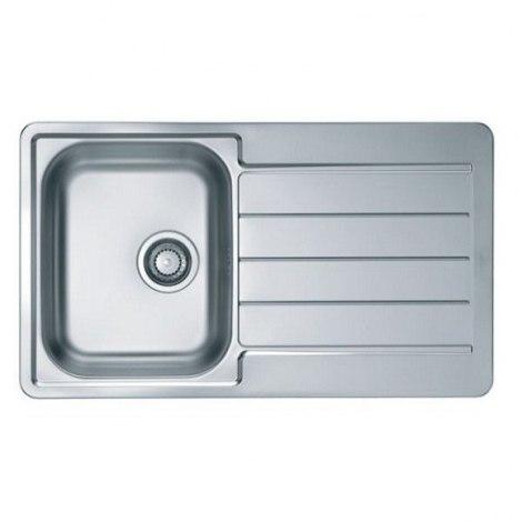 Sudoper Od Plemenitog Nehrđajućeg čelika